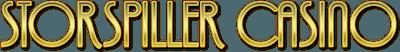 StorspillerCasino.com Logo