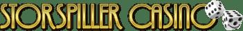 StorspillerCasino.com 2021 Logo